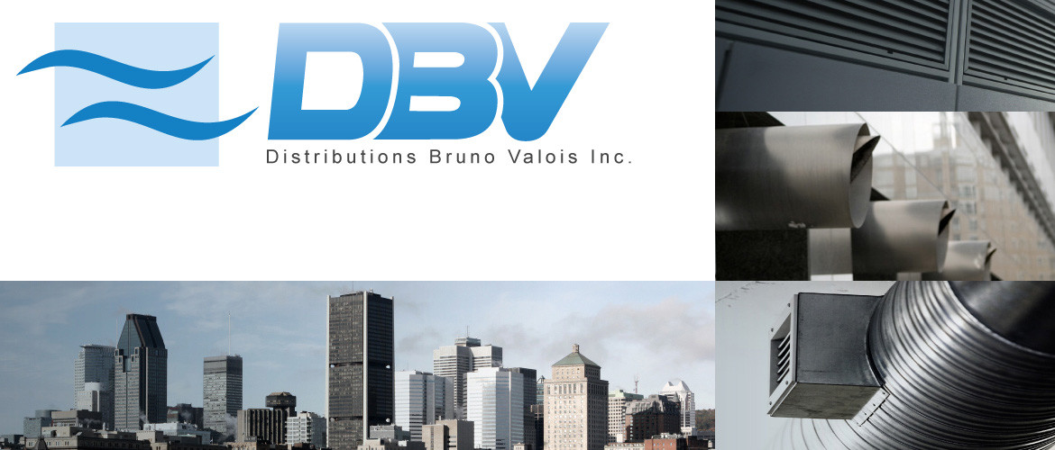 DBV, a Manufacturer Rep Distributor in Montreal, Quebec